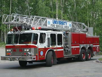 Fire Truck Photos